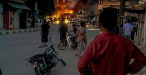 Tel Abyad'da Bombalı Saldırı: 6 Ölü, 11 Yaralı