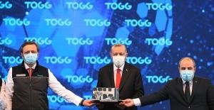 TOGG'da Tarihi Gün; İnşaat Başladı