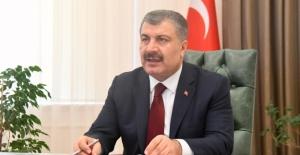 Türkiye'de Koronavirüs'ten Hayatını Kaybedenlerin Sayısı 5.674'e Yükseldi