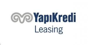 Yapı Kredi Leasing'den Kobilere Destek