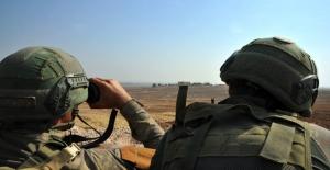 Zeytin Dalı Bölgesinde 2 Terörist Daha Gözaltına Alındı