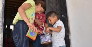 Ağustos Ayına İlişkin Sosyal Yardım Desteği Ödemeleri 24 Ağustos'ta Başlıyor