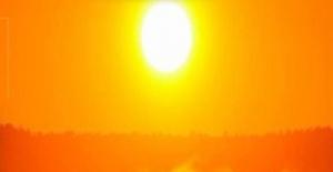 Ankara'da Hafta Sonu Hava Sıcaklıklarının 4-8 Derece Yükselmesi Bekleniyor