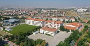 Aselsan Mesleki Ve Teknik Anadolu Lisesi, 0,33'lük Yüzdelik Dilimden Öğrenci Aldı