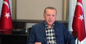 """""""Ayasofya'nın İbadete Açılması, Bayram Sevincimizi Daha Da Artırmıştır"""""""