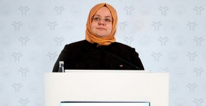 Bakan Selçuk: Kadın İstihdamının Anahtarı Kadın Kooperatifleri Olacak