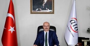 """Baran: """"30 Ağustos Zaferi, Türk Milletinin Kararlılık, İnanç, Birlik Ve Beraberliğinin Eseridir """""""