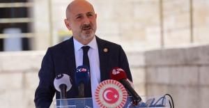 """CHP Genel Başkan Yardımcısı Öztunç: """"Türkiye Delik Deşik Edilecek"""""""
