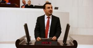 """CHP'li Başevirgen, """"Manisa'da Vaka Sayısındaki Artış Korkutuyor"""""""