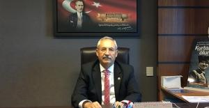 CHP'li Kaplan'dan Anlamlı 30 Ağustos Mesajı