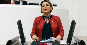 CHP'li Şevkin'dan Yeni Bakana 'Adana Hafif Raylı Sistem' Çağrısı