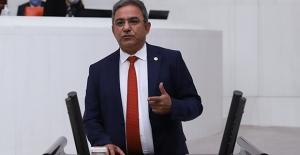 CHP'li Budak'tan EYT Kanun Teklifi