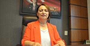 """CHP'li Şevkin: """"30 Ağustos Milli Bir Ruhtur"""""""