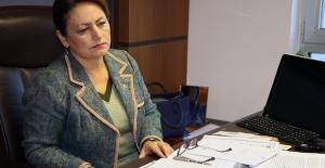 """CHP'li Şevkin: """"Kabine, Sağlık Meslek Liselerini Atıl Durumda Bıraktı"""""""