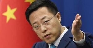 """Çin Dışişleri Sözcüsü Lijian: """"ABD, Dünyadaki En Büyük Hacker İmparatorluğu"""""""