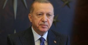 Cumhurbaşkanı Erdoğan'dan Lübnan'a Taziye Mesajı