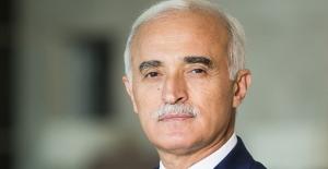 """DEİK Başkanı Olpak: """"Ekonomi Yönetimimiz Kararlı Ve Hızlı Adımlar Attı"""""""