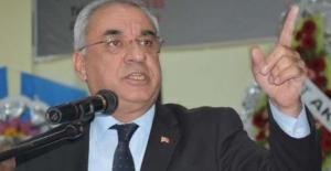 """DSP Genel Başkanı Aksakal: """"30 Ağustos, Şanımıza Yakışır Şekilde Kutlanmalıdır!"""""""