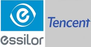 Fransız Essilor İle Çinli Tencent Göz Sağlığı İçin İş Birliği Yaptı