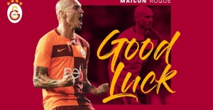 Galatasaray, Maicon'un Al-Nassr Saudi Kulübü'ne Transferi İçin Anlaşmaya Varıldığını Duyurdu