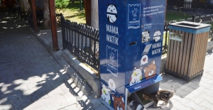 Hayvan Dostu Belediyeden Bir Yenilik Daha