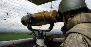 Irak Kuzeyindeki Barınma Alanlarından Kaçan 1 Terörist Daha Teslim Oldu