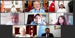 İYİ Parti'den A'dan Z'ye Covid-19'un Türkiye'deki Etkileri Çalıştayı