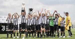 Juventus Türkiye'nin Yıldız Futbolcularını Yetiştirecek…