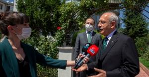 Kılıçdaroğlu: Hiçbir Emperyal Gücün Gölgesini Dahi Kabul Etmiyoruz!