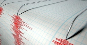 Malatya'nın Pütürge İlçesinde 5,2 Şiddetinde Deprem Meydana Geldi