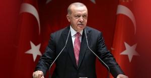 """""""Şimdiye Kadar Neyi Başardıysak, CHP'nin Takoz Ve Gerilim Siyasetine Rağmen Başardık"""""""