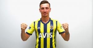 Sivasspor'lu Mert Hakan Yandaş Fenerbahçe'de