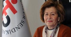 """TEİS Genel Başkanı Saydan: """"Astım Ve KOAH Hastaları Daha Zor Nefes Alacak!"""""""