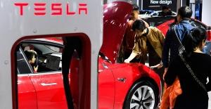 Tesla, Çin'de Üreteceği Model Y'ler İçin Rezervasyonları Almaya Başladı