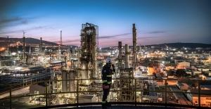 Tüpraş, 2020 Yılı İlk Yarısında Da 5.3 Milyon Ton Satış, 450 Milyon TL Yatırım Yaptı