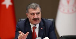 Türkiye'de Koronavirüs'ten Hayatını Kaybedenlerin Sayısı 5.710'a Yükseldi