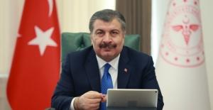 Türkiye'de Koronavirüs'ten Hayatını Kaybedenlerin Sayısı 5.798'e Yükseldi