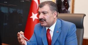 Türkiye'de Koronavirüs'ten Hayatını Kaybedenlerin Sayısı 6 Bin 209 Oldu