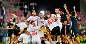 UEFA Avrupa Ligi Şampiyonu Sevilla