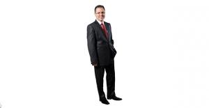 Yatırım Finansman Genel Müdür Yardımcılığı'na Zeki Davut Atandı