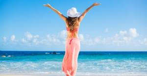 Yaz Sıcağında Artışa Geçen 5 Hastalık