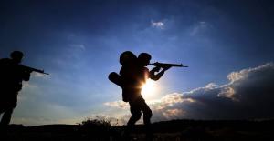 Zeytin Dalı Bölgesinde 5 Terörist Daha Gözaltına Alındı