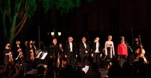"""11. Uluslararası İstanbul Opera Festivali'nde  """"Barok Esintiler'"""