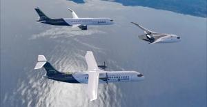 Airbus İlk Sıfır Emisyonlu Ticari Uçakla Havacılıkta Oyunun Kurallarını Değiştirecek