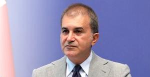 """AK Parti Sözcüsü Çelik: """"Yunanistan Boyunu Aşan İşlere Kalkışıyor"""""""