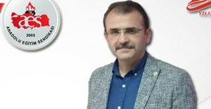 """Anadolu Eğitim Sendikası Genel Başkan Yardımcısı Örs: """"MEB, Karmaşa Üretmemeli"""""""