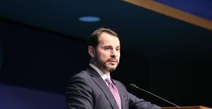 """Bakan Albayrak: """"Can Azerbaycan'ın Yanındayız"""""""