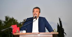 """Başkan Çetin: """"Kerbela Zulme Karşı Duruşun Adıdır"""""""