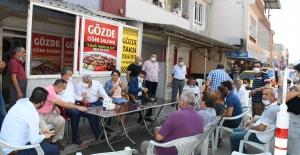 """CHP'den Esnaf Çıkarması: """"Esnaflar Dara Düştü, İktidar Çözüm Üretmiyor"""""""