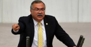 CHP'li Bülbül: İktidarın 'Çoklu Baro' Projesi Suya Düştü!